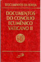 Documentos da Igreja (Vol.01): Documentos do Concílio Ecumênico